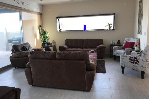 Foto de casa en venta en  , bugambilias residencial, querétaro, querétaro, 8023436 No. 04