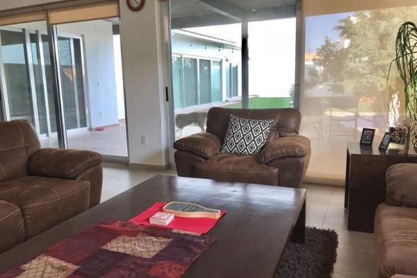 Foto de casa en venta en  , bugambilias residencial, querétaro, querétaro, 8023436 No. 05
