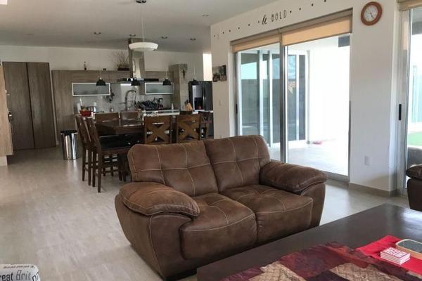 Foto de casa en venta en  , bugambilias residencial, querétaro, querétaro, 8023436 No. 06