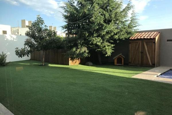 Foto de casa en venta en  , bugambilias residencial, querétaro, querétaro, 8023436 No. 23