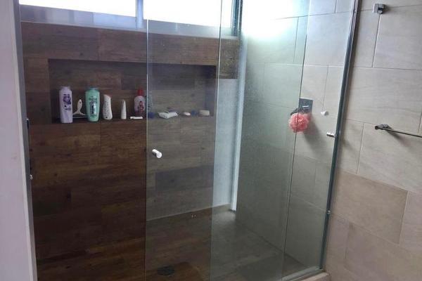 Foto de casa en venta en  , bugambilias residencial, querétaro, querétaro, 8023436 No. 28