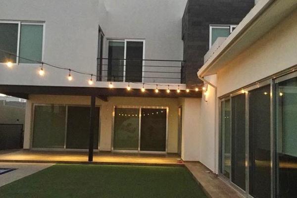 Foto de casa en venta en  , bugambilias residencial, querétaro, querétaro, 8023436 No. 31