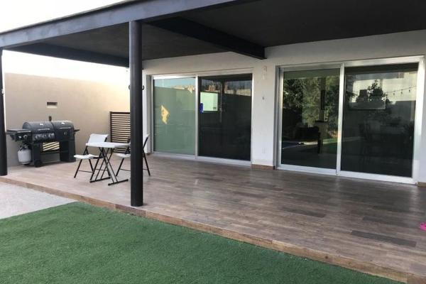 Foto de casa en venta en  , bugambilias residencial, querétaro, querétaro, 8023436 No. 32