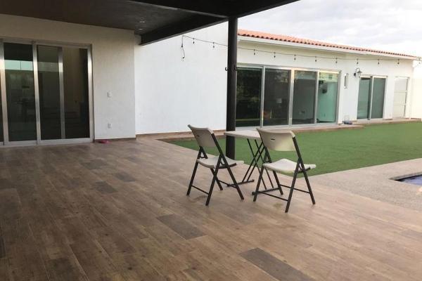 Foto de casa en venta en  , bugambilias residencial, querétaro, querétaro, 8023436 No. 33