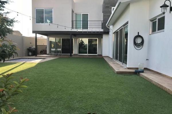 Foto de casa en venta en  , bugambilias residencial, querétaro, querétaro, 8023436 No. 34