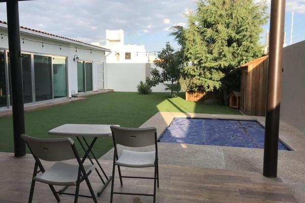 Foto de casa en venta en  , bugambilias residencial, querétaro, querétaro, 8023436 No. 35