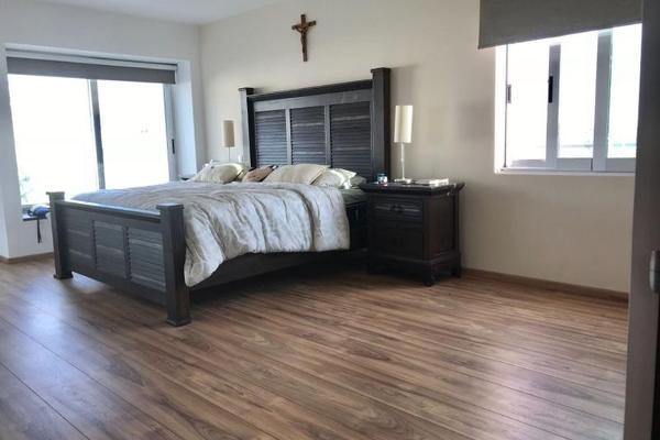 Foto de casa en venta en  , bugambilias residencial, querétaro, querétaro, 8023436 No. 38