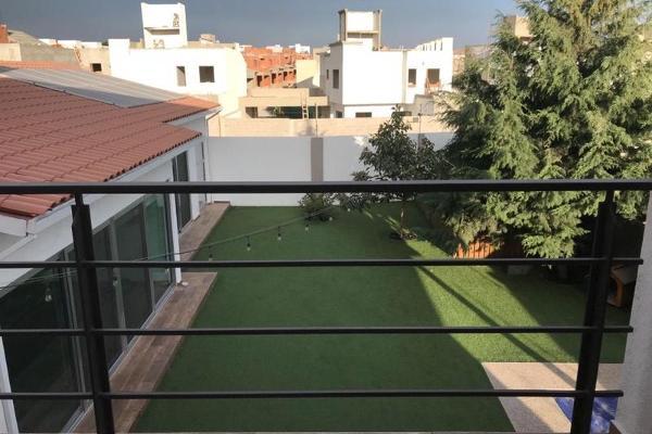 Foto de casa en venta en  , bugambilias residencial, querétaro, querétaro, 8023436 No. 48