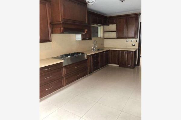 Foto de casa en venta en  , bugambilias, saltillo, coahuila de zaragoza, 5915852 No. 03