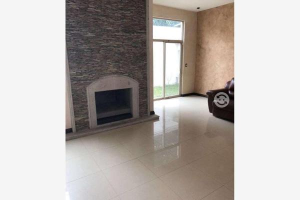 Foto de casa en venta en  , bugambilias, saltillo, coahuila de zaragoza, 5915852 No. 04