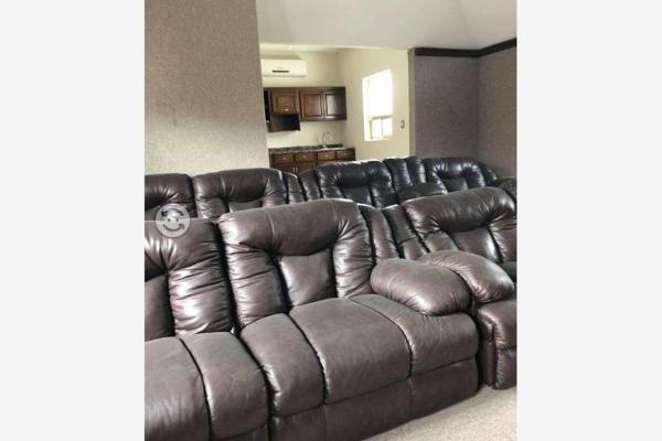 Foto de casa en venta en  , bugambilias, saltillo, coahuila de zaragoza, 5915852 No. 10