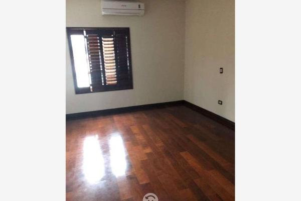 Foto de casa en venta en  , bugambilias, saltillo, coahuila de zaragoza, 5915852 No. 12