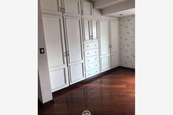 Foto de casa en venta en  , bugambilias, saltillo, coahuila de zaragoza, 5915852 No. 14