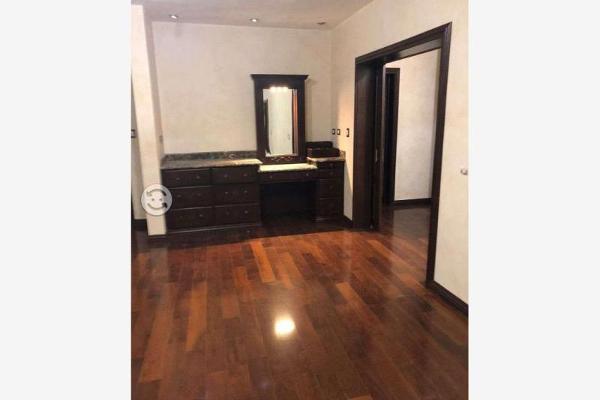 Foto de casa en venta en  , bugambilias, saltillo, coahuila de zaragoza, 5915852 No. 19