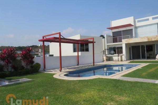 Foto de casa en venta en  , bugambilias, temixco, morelos, 8003652 No. 01