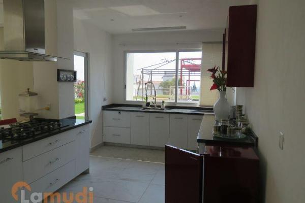 Foto de casa en venta en  , bugambilias, temixco, morelos, 8003652 No. 04