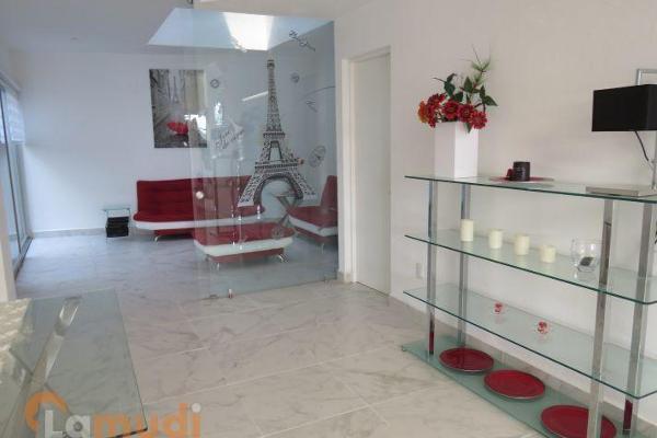 Foto de casa en venta en  , bugambilias, temixco, morelos, 8003652 No. 17