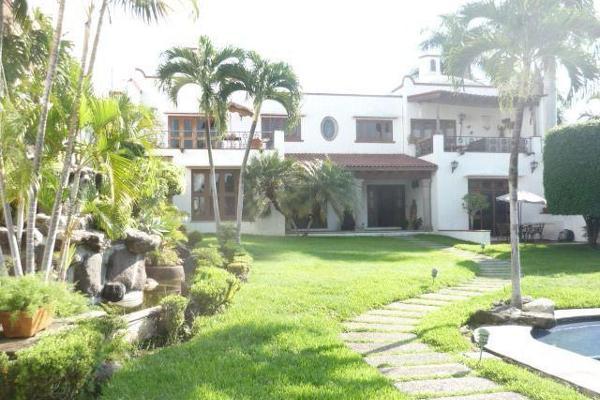 Foto de casa en venta en  , bugambilias, temixco, morelos, 8089332 No. 01