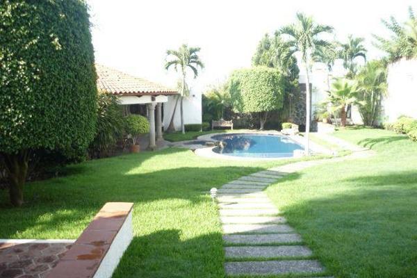 Foto de casa en venta en  , bugambilias, temixco, morelos, 8089332 No. 02