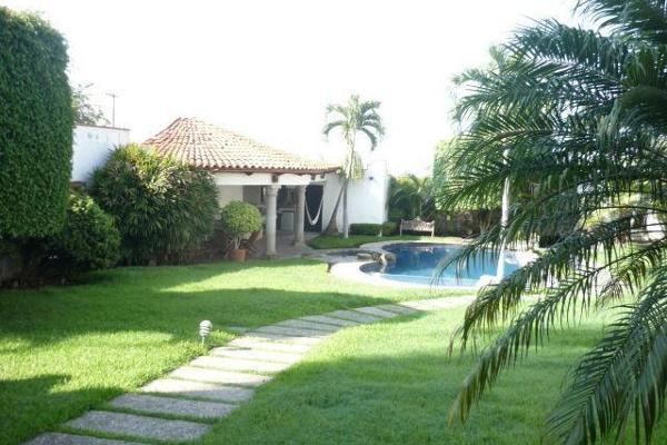 Foto de casa en venta en  , bugambilias, temixco, morelos, 8089332 No. 06