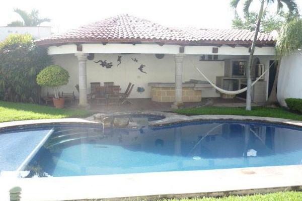 Foto de casa en venta en  , bugambilias, temixco, morelos, 8089332 No. 08