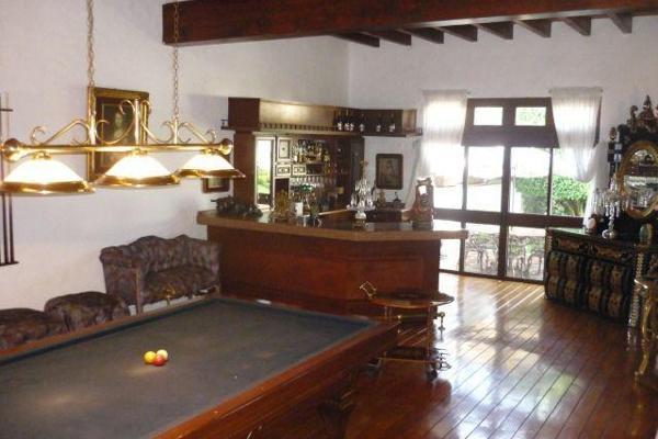 Foto de casa en venta en  , bugambilias, temixco, morelos, 8089332 No. 22