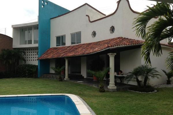 Foto de casa en venta en  , bugambilias, temixco, morelos, 8092507 No. 02