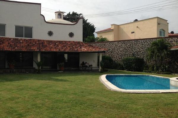 Foto de casa en venta en  , bugambilias, temixco, morelos, 8092507 No. 03