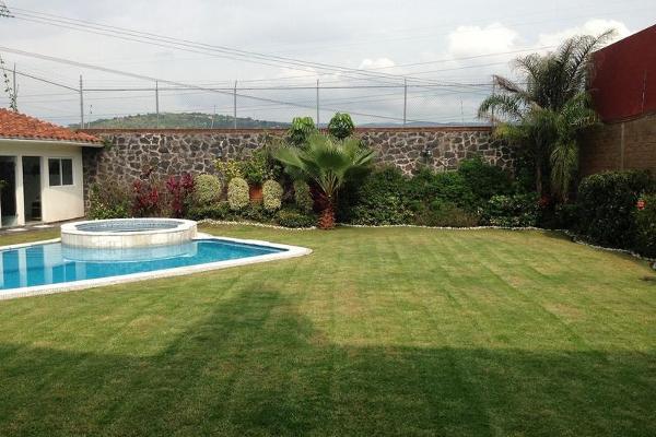 Foto de casa en venta en  , bugambilias, temixco, morelos, 8092507 No. 05