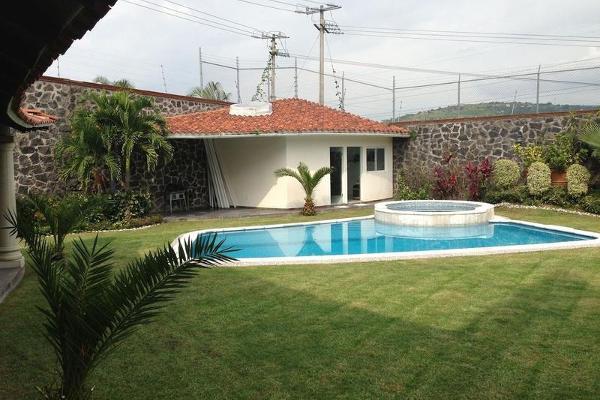 Foto de casa en venta en  , bugambilias, temixco, morelos, 8092507 No. 06