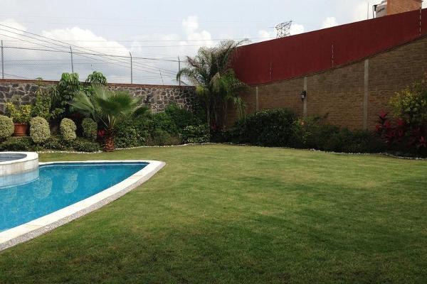 Foto de casa en venta en  , bugambilias, temixco, morelos, 8092507 No. 07