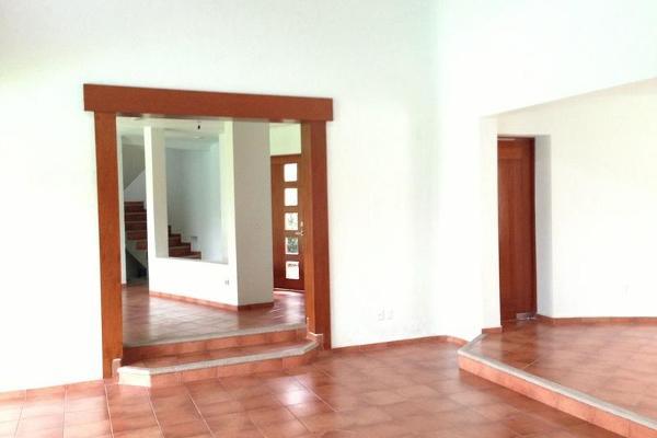 Foto de casa en venta en  , bugambilias, temixco, morelos, 8092507 No. 11