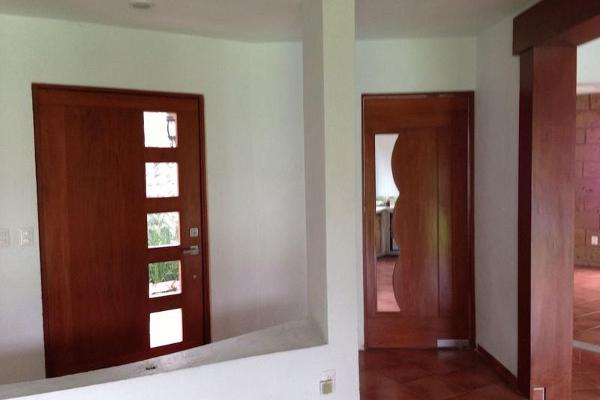 Foto de casa en venta en  , bugambilias, temixco, morelos, 8092507 No. 12