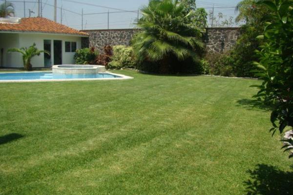 Foto de casa en venta en  , bugambilias, temixco, morelos, 8092507 No. 14