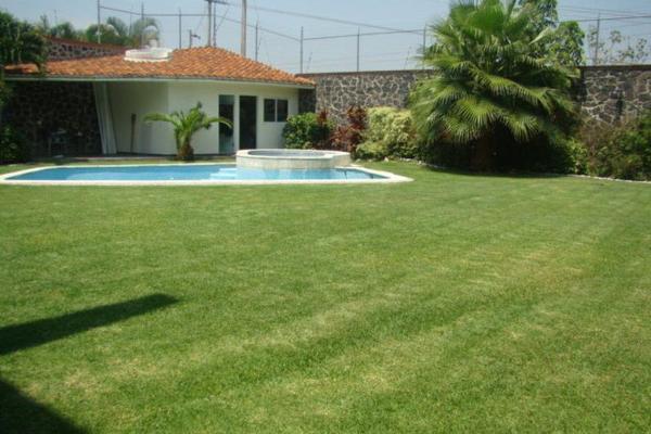 Foto de casa en venta en  , bugambilias, temixco, morelos, 8092507 No. 15