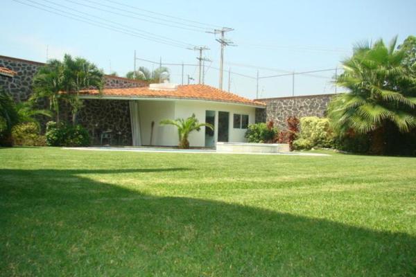 Foto de casa en venta en  , bugambilias, temixco, morelos, 8092507 No. 16