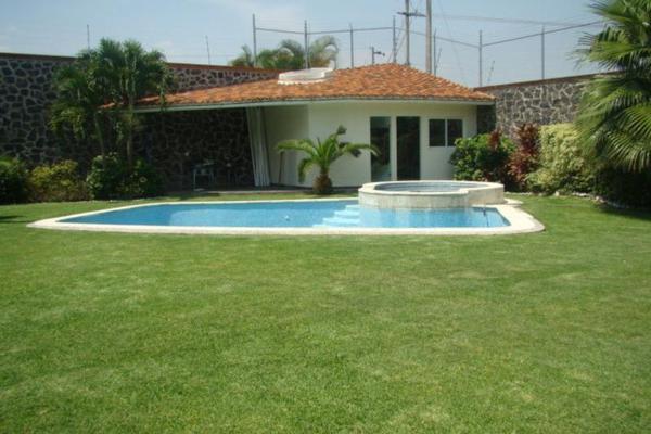 Foto de casa en venta en  , bugambilias, temixco, morelos, 8092507 No. 17