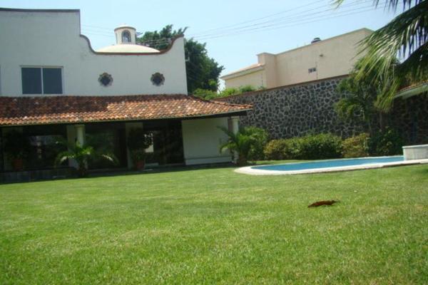 Foto de casa en venta en  , bugambilias, temixco, morelos, 8092507 No. 18