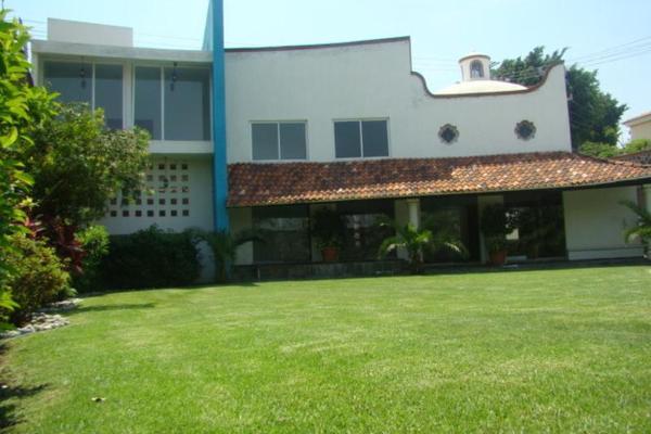 Foto de casa en venta en  , bugambilias, temixco, morelos, 8092507 No. 19