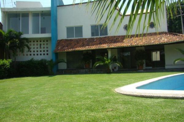 Foto de casa en venta en  , bugambilias, temixco, morelos, 8092507 No. 20