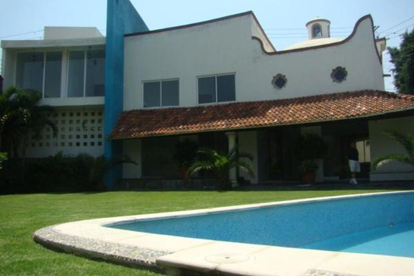 Foto de casa en venta en  , bugambilias, temixco, morelos, 8092507 No. 21