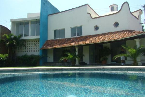 Foto de casa en venta en  , bugambilias, temixco, morelos, 8092507 No. 23
