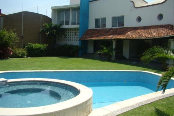 Foto de casa en venta en  , bugambilias, temixco, morelos, 8092507 No. 24