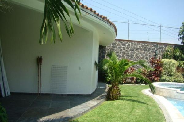 Foto de casa en venta en  , bugambilias, temixco, morelos, 8092507 No. 25