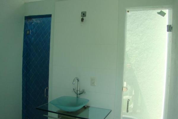 Foto de casa en venta en  , bugambilias, temixco, morelos, 8092507 No. 26