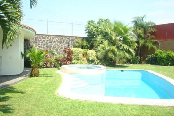 Foto de casa en venta en  , bugambilias, temixco, morelos, 8092507 No. 29