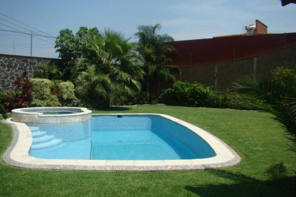 Foto de casa en venta en  , bugambilias, temixco, morelos, 8092507 No. 30