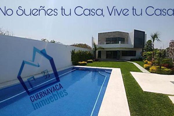 Foto de casa en venta en  , bugambilias, temixco, morelos, 8092557 No. 02