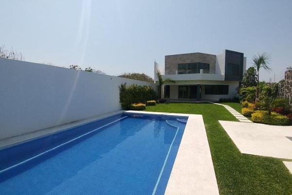 Foto de casa en venta en  , bugambilias, temixco, morelos, 8092557 No. 03