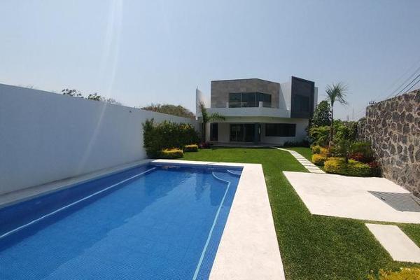 Foto de casa en venta en  , bugambilias, temixco, morelos, 8092557 No. 04